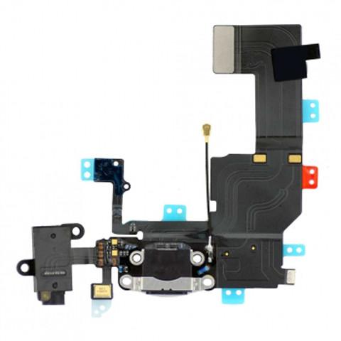 iphone-5c-dock-connector-flex-cable-black